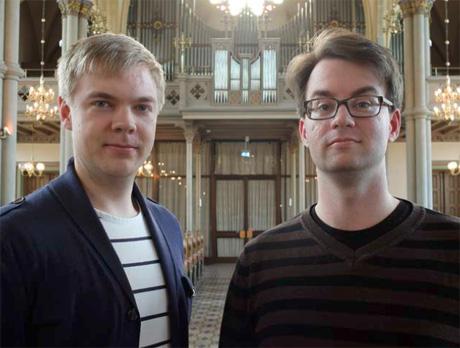 organister