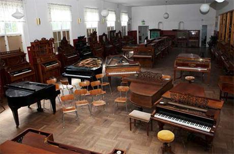 klaverenshus