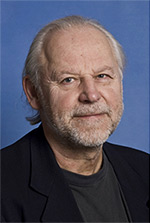 Bengt Lundin är professor i Musikteori och kompositör